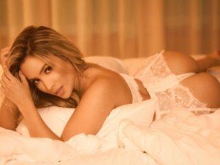 Megan Hilton image