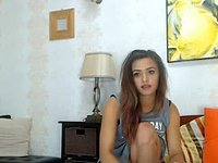 Karynna Sweet Private Webcam Show