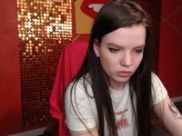 Alana Huges Private Webcam Show