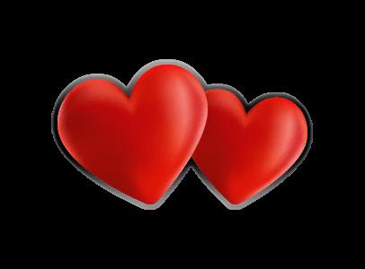 Hearts (Double)
