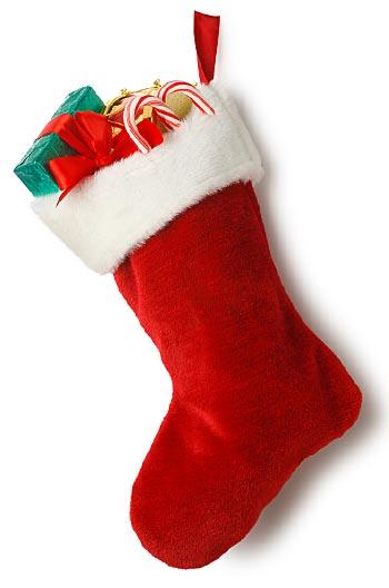 Xmas Stocking