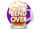 Beer Stein (Bend Over)