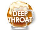 Beer Stein (Deep Throat)