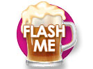 Beer Stein (Flash Me)