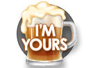 Beer Stein (I'm Yours)