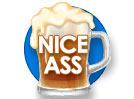 Beer Stein (Nice Ass)