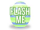 Easter Egg (Flash Me)