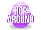 Easter Egg (Hop Around)