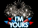 Firework (I'm Yours)