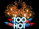 Firework (Too Hot)