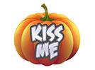 Pumpkin (Kiss Me)