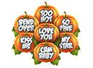 Pumpkins (All 7 Set 1)
