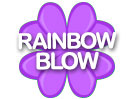 Shamrock (Rainbow Blow)