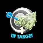 1 Tip Target