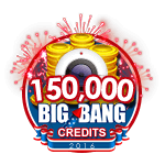 4th of July 150,000 Credits
