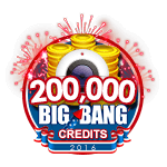 4th of July 200,000 Credits