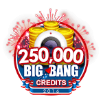 4th of July 250,000 Credits