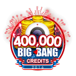 4th of July 400,000 Credits