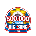 4th of July 500,000 Credits