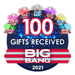 100 Gifts