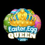 Easter 2018 Queen