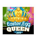 Easter 2019 Queen