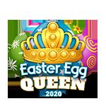 Easter 2020 Queen