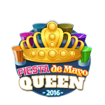 Fiesta 2016 Queen
