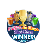 Fiesta 2019 Shot Winner
