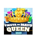 Fiesta 2020 Queen