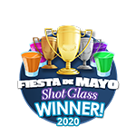 Fiesta 2020 Shot Winner
