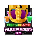 Fiesta 2021 Participant