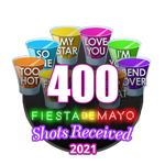 400 Shots