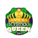 St Patricks 2014 Queen