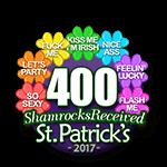 400 Charms