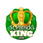 St Patricks 2019 King