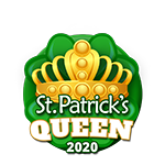 St Patricks 2020 Queen