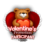 Valentines 2015 Participant
