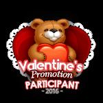Valentines 2016 Participant