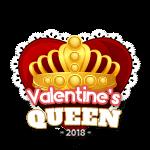 Valentines 2018 Queen