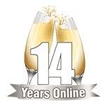 14-Years Online