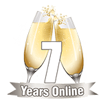 7-Years Online