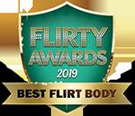 Best Flirt Body 2019
