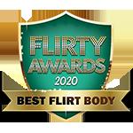 Best Flirt Body 2020