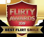 Best Flirt Smile 2019