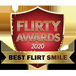 Best Flirt Smile 2020
