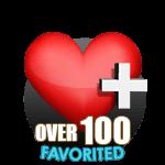 100 Favorites