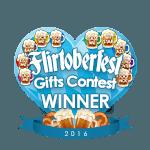 Flirtober2016 BeerStein Winner