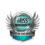 Miss November 2016