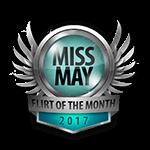 Miss May 2017